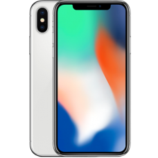 """Apple iPhone X """"USED"""" (10/10 Condition, Complete Accessories)"""