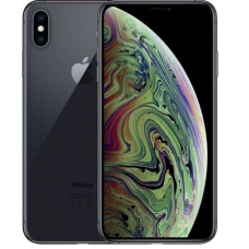 """Apple iPhone XS Max  """"Used"""" (Single Sim PTA Approved) Black Color"""