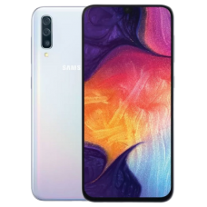 "Samsung Galaxy A50 ""Used"" (PTA APPROVED, 10 Months official warranty, Condition 10/10)"
